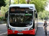 Nemačka: Besplatan gradski prevoz za smanjenje zagađenosti vazduha?