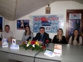 Osma krsna slava Jedinstvene Srbije u Vranju