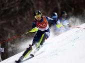ZOI: Ignjatovićeva 26, Hansdoter zlatna, Šifrin bez medalje u slalomu