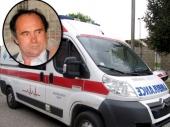 Smrt u vozilu Hitne pomoći: Istraga pri kraju