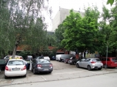 Odložena rekonstrukcija parkinga