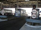 ZAJEDNIČKA KONTROLA na graničnim prelazima sa Makedonijom
