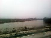 Bez opasnosti zbog povećanog vodostaja na rekama