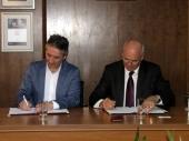 Vranje: Sporazum za bolji PRIVREDNI AMBIJENT