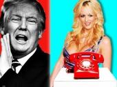 Porno glumica vraća novac za dozvolu da govori o Trampu? (VIDEO)