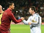Ronaldo i Mesi postigli više od 100 golova u Ligi šampiona