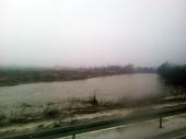 Klizišta u Poljanici, nabujali vodotoci, a situacija pod kontrolom